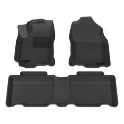 Interior Accessories - Floor Mat - Aries Automotive - Aries Automotive 2993259 Aries StyleGuard Floor Liner Kit
