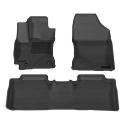 Interior Accessories - Floor Mat - Aries Automotive - Aries Automotive 2993409 Aries StyleGuard Floor Liner Kit