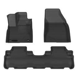 Interior Accessories - Floor Mat - Aries Automotive - Aries Automotive 2993009 Aries StyleGuard Floor Liner Kit
