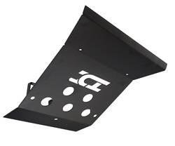 Skid Plate - Skid Plate - ICI (Innovative Creations) - ICI (Innovative Creations) SKIDP07TY Skid Plate