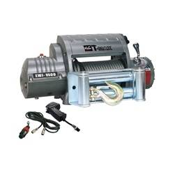 Winch - Winch - Westin - Westin 47-1795 T-Max Outback Series Winch