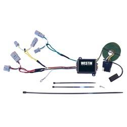 Westin 65-66250 T-Connector Harness