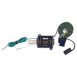 Exterior Lighting - Tail Light Converter - Westin - Westin 65-75375 Tail Light Converter