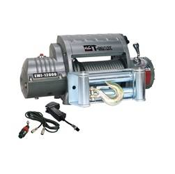 Winch - Winch - Westin - Westin 47-1612 T-Max Outback Series Winch