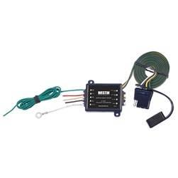Exterior Lighting - Tail Light Converter - Westin - Westin 65-75330 Tail Light Converter
