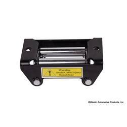 Winch Accessories - Winch Fairlead - Westin - Westin 47-3420 ATV Roller Fairlead