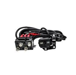 Winch Accessories - Winch Controller - Westin - Westin 47-3524 Westin ATV Handle Bar Mounted Control