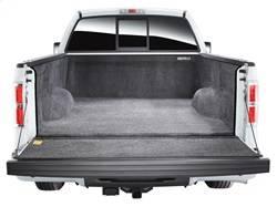 Truck Bed Liner - Truck Bed Liner - BedRug - BedRug BRM06DCK BedRug Complete Truck Bed Liner