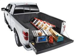 Truck Bed Liner - Truck Bed Liner - BedRug - BedRug BRM09DCK BedRug Complete Truck Bed Liner