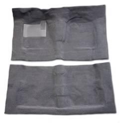 Carpet Kit - Carpet Kit - Nifty - Nifty 0411 Pro-Line Replacement Carpet