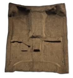 Carpet Kit - Carpet Kit - Nifty - Nifty 0508 Pro-Line Replacement Carpet