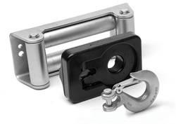 Winch Accessories - Winch Isolator - Daystar - Daystar KU70039BK Winch Isolator