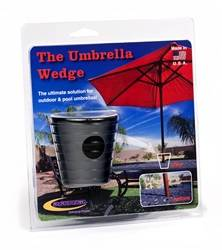 Specialty Merchandise - Tools and Equipment - Daystar - Daystar PA20255BK Umbrella Wedge