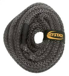 Specialty Merchandise - Tools and Equipment - Daystar - Daystar KU10203BK Recovery Rope
