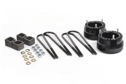Daystar KC09128BK Suspension System/Lift Kit