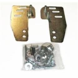 Bumper Accessories - Bumper Mounting Kit - Daystar - Daystar PA60023 Bumper Raising Kit