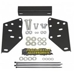 Bumper Accessories - Bumper Mounting Kit - Daystar - Daystar PA5902 Bumper Raising Kit