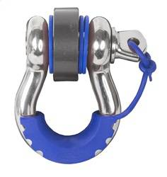 Trailer Hitch Accessories - D-Ring Isolator - Daystar - Daystar KU70058RB D-Ring Lockers And Shackle Isolators