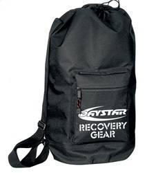 Winch Accessories - Recovery Bag - Daystar - Daystar KU10001BK Recovery Gear Bag