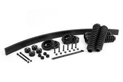 Daystar KT09104BK Suspension System/Lift Kit