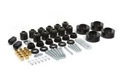 Daystar KJ09154BK Suspension System/Lift Kit