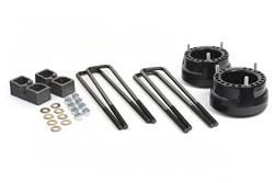 Daystar KC09122BK Suspension System/Lift Kit