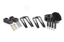 Daystar KT09131BK Suspension System/Lift Kit