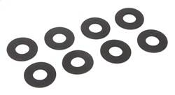 Trailer Hitch Accessories - D-Ring Isolator - Daystar - Daystar KU71074BK D-Ring Washer
