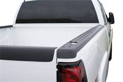 Truck Bed Side Rail - Truck Bed Side Rail Protector - Stampede - Stampede BRC0002H Rail Topz Ribbed Bed Rail Cap