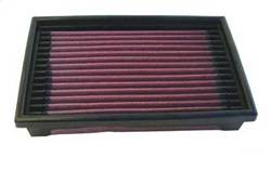 Air Filters and Cleaners - Air Filter - K&N Filters - K&N Filters 33-2006 Air Filter