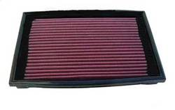 Air Filters and Cleaners - Air Filter - K&N Filters - K&N Filters 33-2012 Air Filter