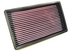 Air Filters and Cleaners - Air Filter - K&N Filters - K&N Filters 33-2020 Air Filter