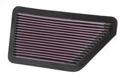 Air Filters and Cleaners - Air Filter - K&N Filters - K&N Filters 33-2028 Air Filter