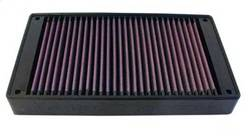 Air Filters and Cleaners - Air Filter - K&N Filters - K&N Filters 33-2010 Air Filter
