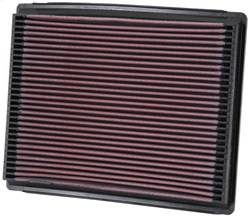 Air Filters and Cleaners - Air Filter - K&N Filters - K&N Filters 33-2015 Air Filter