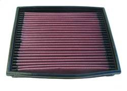 Air Filters and Cleaners - Air Filter - K&N Filters - K&N Filters 33-2013 Air Filter