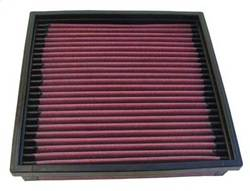 Air Filters and Cleaners - Air Filter - K&N Filters - K&N Filters 33-2003 Air Filter