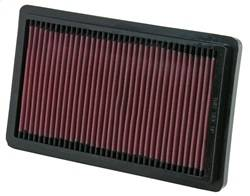 Air Filters and Cleaners - Air Filter - K&N Filters - K&N Filters 33-2005 Air Filter