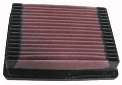 Air Filters and Cleaners - Air Filter - K&N Filters - K&N Filters 33-2022 Air Filter