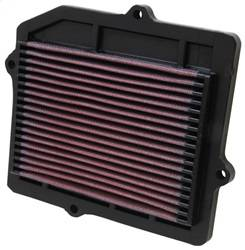 Air Filters and Cleaners - Air Filter - K&N Filters - K&N Filters 33-2025 Air Filter
