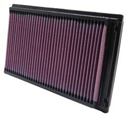Air Filters and Cleaners - Air Filter - K&N Filters - K&N Filters 33-2031-2 Air Filter