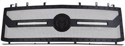 Grille - Grille - ICI (Innovative Creations) - ICI (Innovative Creations) BLG105CHN Magnum Grille