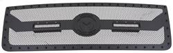 Grille - Grille - ICI (Innovative Creations) - ICI (Innovative Creations) BLG107CHN Magnum Grille