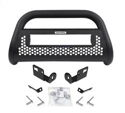 Exterior Accessories - Bull Bar/Brush Guard/Grille Guard - Go Rhino - Go Rhino 55051T Rhino Charger 2 RC2 LR Bull Bar Kit