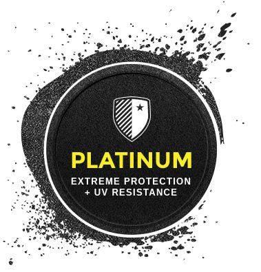 Line-X - Line-X - Line-X Platinum Bedliner