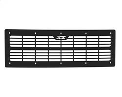 Bumper Accessories - Mesh Insert - ICI (Innovative Creations) - ICI (Innovative Creations) 100112 Grille Guard Mesh Insert