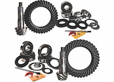 Misc Parts - Lund Parts - Misc.  Nitro Gear Package