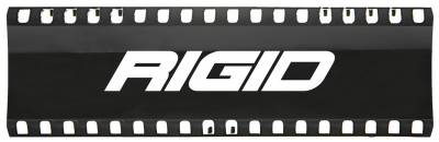 Exterior Lighting - Offroad/Racing Lamp Cover - Rigid Industries - Rigid Industries 105843 SR-Series Light Cover