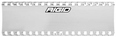 Exterior Lighting - Offroad/Racing Lamp Cover - Rigid Industries - Rigid Industries 105883 SR-Series Light Cover