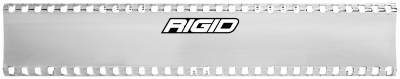 Exterior Lighting - Offroad/Racing Lamp Cover - Rigid Industries - Rigid Industries 105983 SR-Series Light Cover